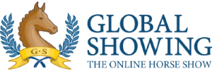 Global Showing the online horse show
